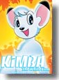 Kimba the White Lion (U.S. DVD box, released on: 29th November 2005)