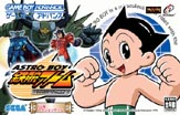 Astro Boy GameBoy Advance cover